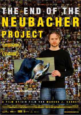 The End of the Neubacher Project (directed by Marcus Carney) / historical consulting / Vienna 2011